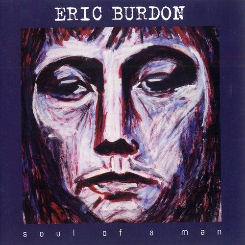 Soul Of A Man by Eric Burdon