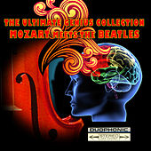 The Ultimate Genius Collection - Mozart Meets The Beatles by Various Artists
