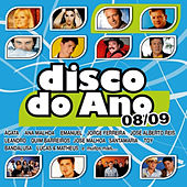 Play & Download Disco do Ano 08/09 by Various Artists | Napster