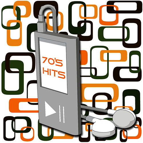70's Hits by Studio All Stars