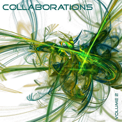 Collaborations Vol 2 by Studio All Stars