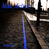 Male Artists Volume 1 by Studio All Stars