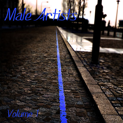 Play & Download Male Artists Volume 1 by Studio All Stars | Napster