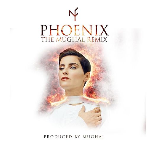 Phoenix (The Mughal Remix) by Nelly Furtado