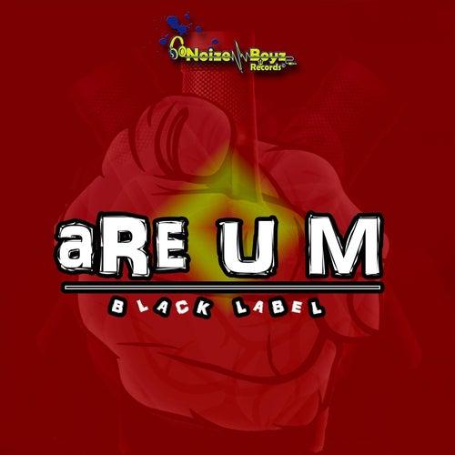 Are U M by Black Label