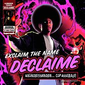 Exclaim The Name by Declaime