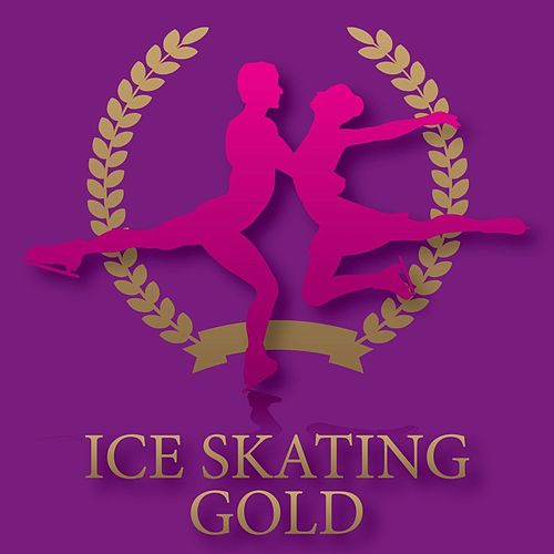 Various:  Ice Skating Gold by Various Artists