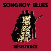 Voter de Songhoy Blues