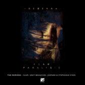 Fear Paralysis - The Remixes by Rebekah