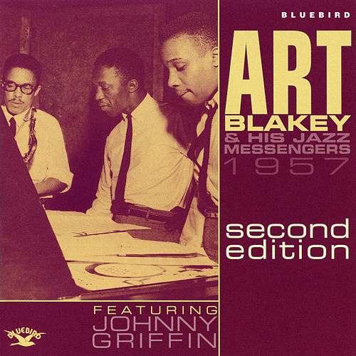 1957 Second Edition by Art Blakey