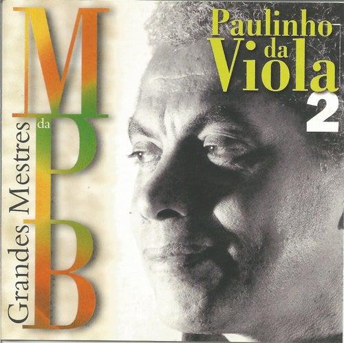 Grandes mestres da MPB - Vol. 2 by Paulinho da Viola