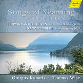 Songs of Yearning by Various Artists