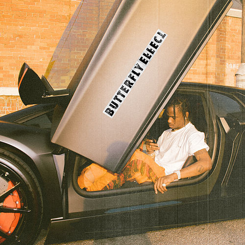 Butterfly Effect de Travis Scott