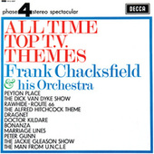 All Time Top TV Themes by Various Artists
