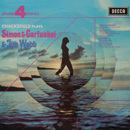 Chacksfield Plays Simon And Garfunkel & Jim Webb by Frank Chacksfield And His Orchestra