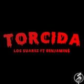 Torcida by Suarez
