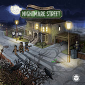 Nightmare Street by Teddy Killerz