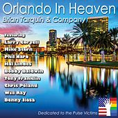 Orlando in Heaven by Brian Tarquin