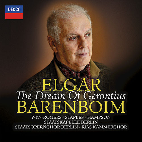 Elgar: The Dream Of Gerontius, Op.38 - The mind bold and independent by Daniel Barenboim
