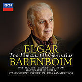 Elgar: The Dream Of Gerontius, Op.38 - I went to sleep by Daniel Barenboim