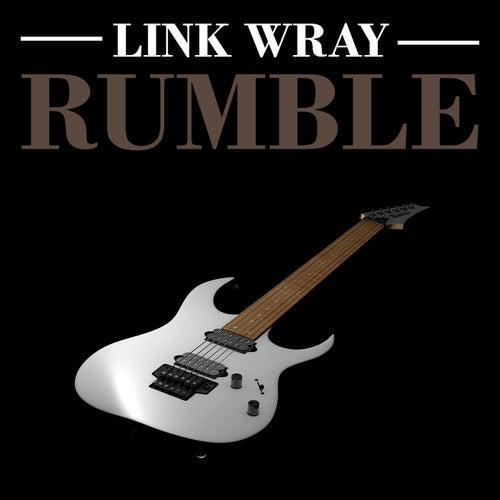 Rumble von Link Wray