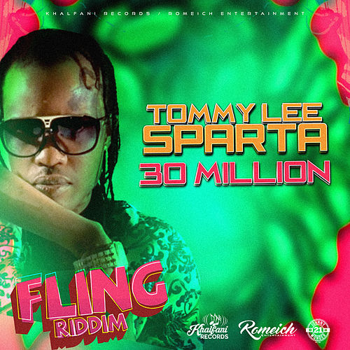 30 Million by Tommy Lee sparta