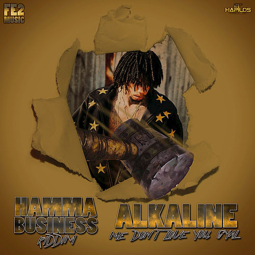 Me Don't Love You Gyal by Alkaline