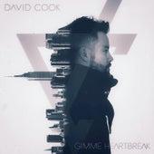 Gimme Heartbreak by David Cook
