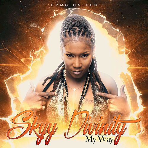 My Way by Skyy Divinity