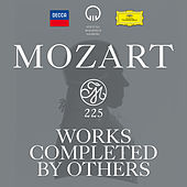 Mozart 225 - Works Completed by Others von Various Artists