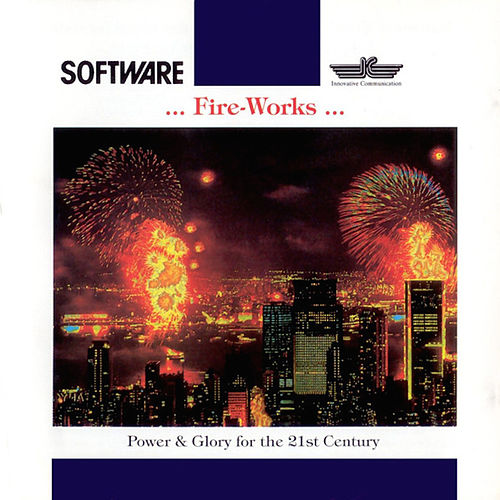 Fire-Works by Software