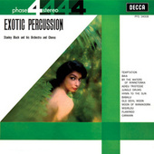 Exotic Percussion by Various Artists