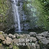 Wai Ola Flow by Sam Sims