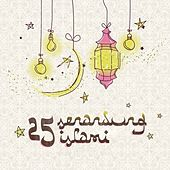 25 Senandung Islami by Various Artists