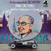 The Incomparable Jerome Kern by Various Artists