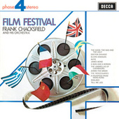 Film Festival by Frank Chacksfield And His Orchestra
