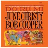 Do-Re-Mi by Bob Cooper