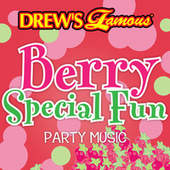 Drew's Famous Berry Special Fun Party Music by The Hit Crew(1)