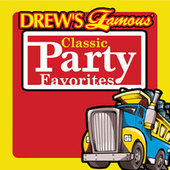 Drew's Famous Classic Party Favorites by The Hit Crew(1)