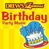 Drew's Famous Birthday Party Music by The Hit Crew(1)