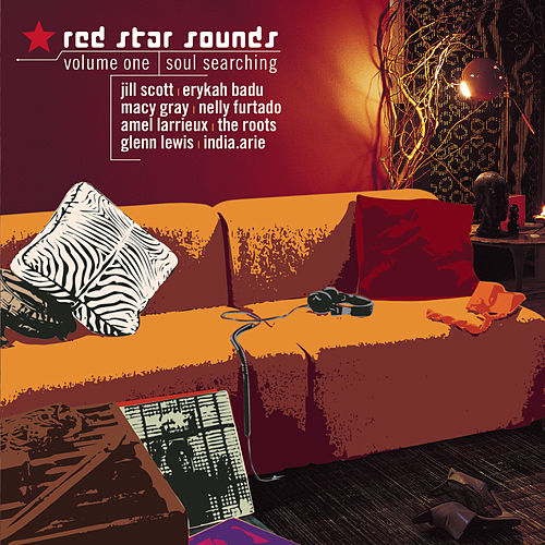 Play & Download Red Star Sounds Vol. 1: Soul Searching by Various Artists | Napster