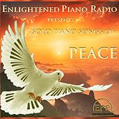 Solo Piano Songs of Peace by Various Artists