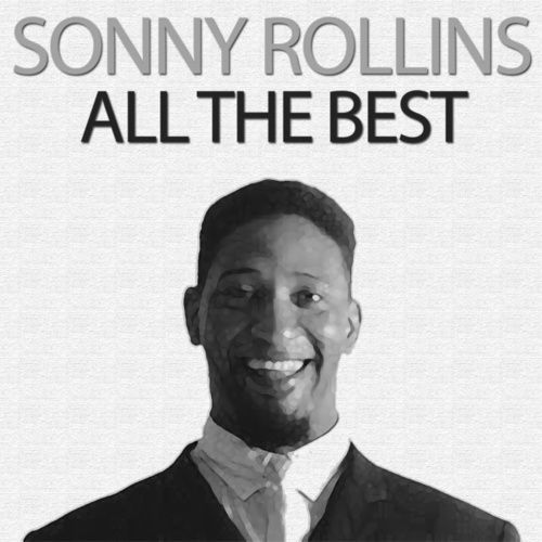 All the Best de Sonny Rollins