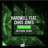 Young Again (DR. Phunk Remix) de Hardwell