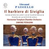 Paisiello: Il Barbiere di Siviglia, R 1.64 by Harmoniae Templum Chamber Orchestra
