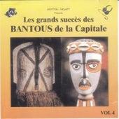 Les Bantous De La Capitale, Vol. 4 by Les Bantous De La Capitale