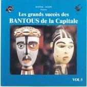 Les Bantous De La Capitale, vol. 5 by Les Bantous De La Capitale