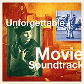 Unforgettable Movie Soundtracks by Gold Rush Studio Orchestra