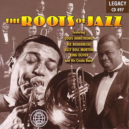 Play & Download The Roots Of Jazz by Various Artists | Napster