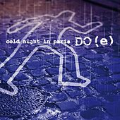 Cold Night in Paris by The Dø